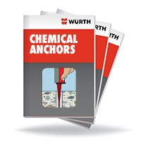 Technical Documents - Chemical Anchors