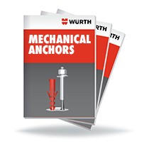 Technical Documents - Mechanical Anchors