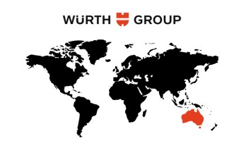 Wurth Australia - Member of the Wurth Group