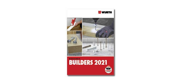 Take a look into the booklet Wurth Builders