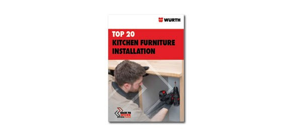 Check out the Wurth Kitchen Furniture Installation Brochure