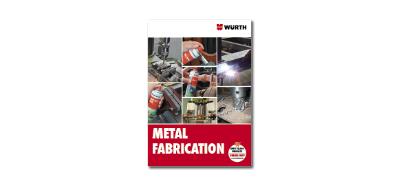 Browse through the brochure Wurth Metal Fabrication