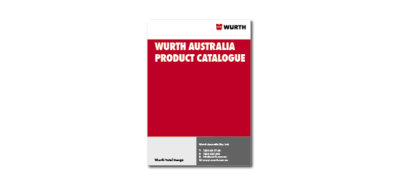 Browse through the Wurth Complete Catalogue