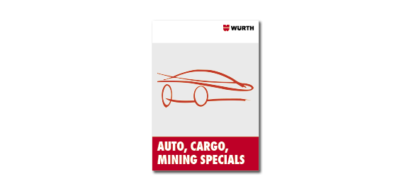 Check out the Wurth Automotive Specials