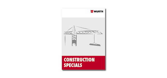 Check out the Wurth Construction Specials