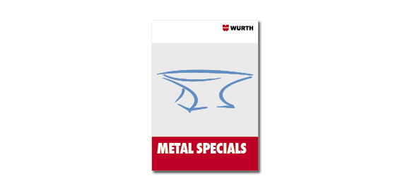 Check out the Wurth Metal Specials