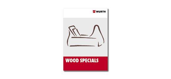 Check out the Wurth Wood Specials